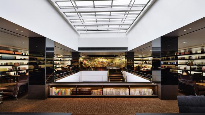 日本茑屋书店创始人、新零售拓疆者-增田宗昭专访:做亚马逊做不到的事!
