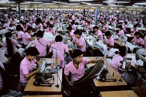 KnowTheChain 调查报告:鞋类制革厂及牧场的强迫劳动问题亟待解决