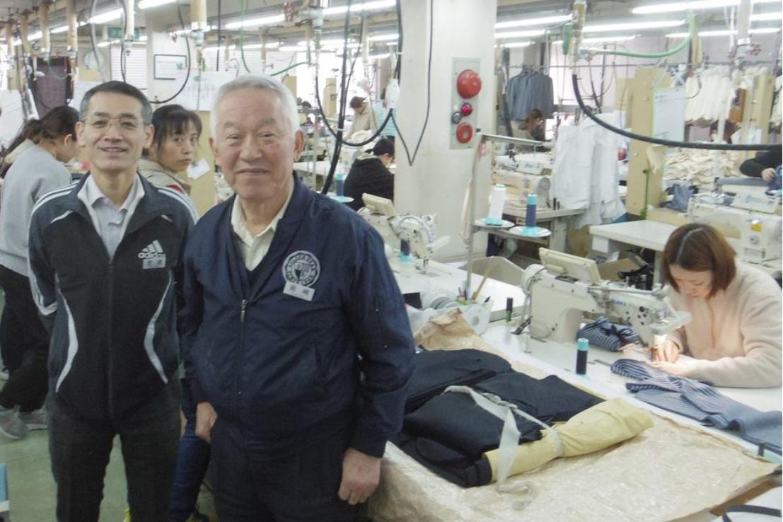 这家日本缝纫厂为何受到高学历年轻人的青睐?独特的人才培养机制是秘诀!