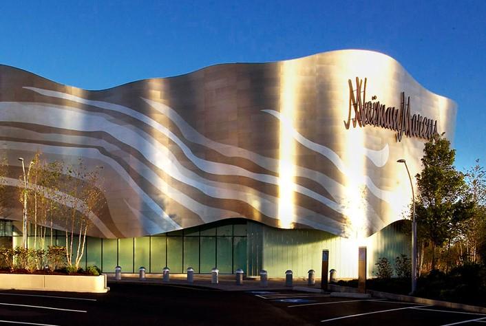 上季度净亏损2490万美元,美国奢侈品百货集团 Neiman Marcus 放弃寻求出售的努力