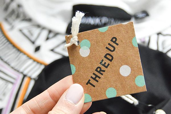 """二手也智能!旧衣寄售网站 thredUP 推出第一家实体""""智能商店"""""""