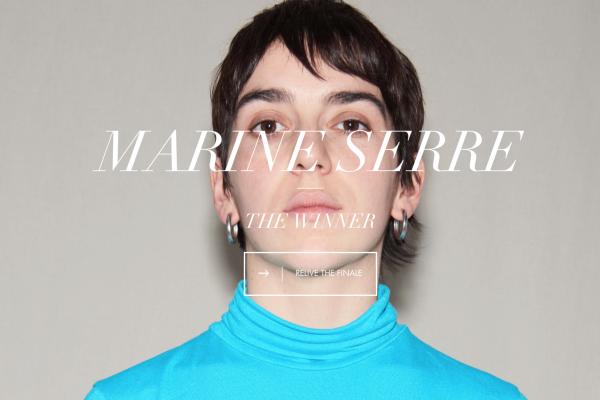 第四届 LVMH Prize 青年设计师大奖决赛结果揭晓,25岁法国女设计师夺冠