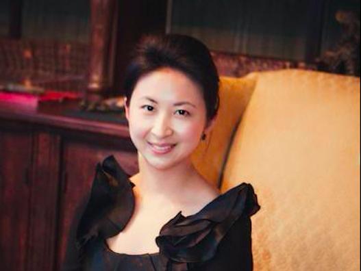 """【华丽创业志】从女钢琴家到""""系列创业者"""",许晨馨要借力互联网为更多人带来国际一流的音乐教育"""