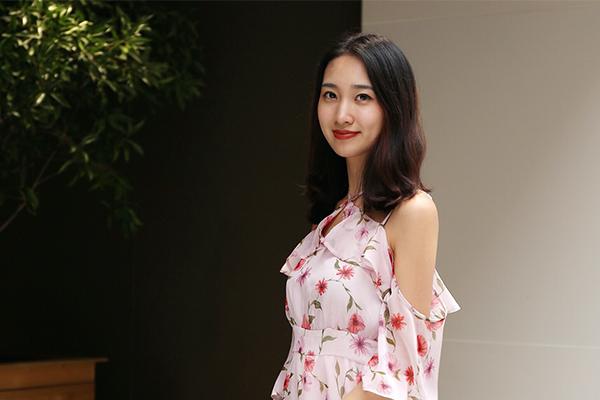 【华丽创业志】品牌创立一年间连续完成三轮融资!95后北京女孩石榴披露时尚创业独门秘笈