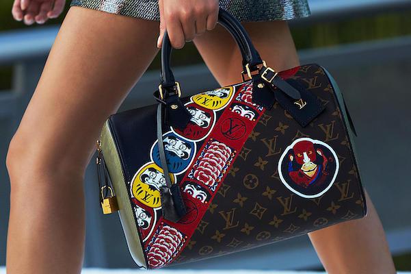 Louis Vuitton 控告 218名在线售假商家案胜诉,获赔 2290万美元