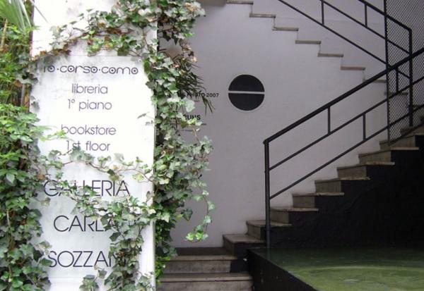 卖掉股权套现的 Twin Set 创始人夫妇成为 10 Corso Como 米兰老店所在大楼的新主人