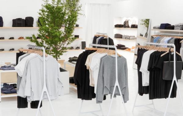 互联网轻奢时尚龙头 Everlane 将于旧金山开设第一家永久性实体店