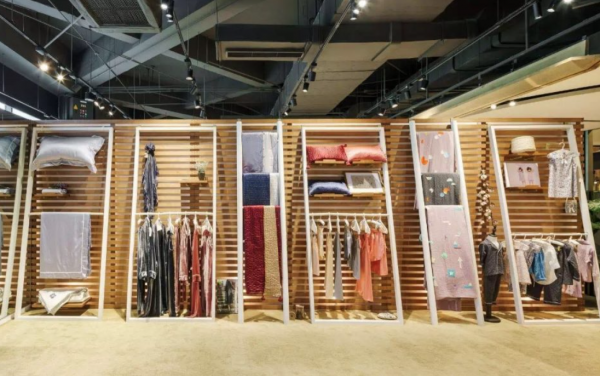 "【InnoBrand 2017选手专访】从""软布艺市场""切入,NACASA 希望引领家纺行业的消费升级"