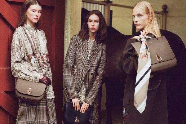 英国轻奢品牌 Mulberry 与日本服饰零售巨头 Onward 成立合资公司,推动亚洲市场增长