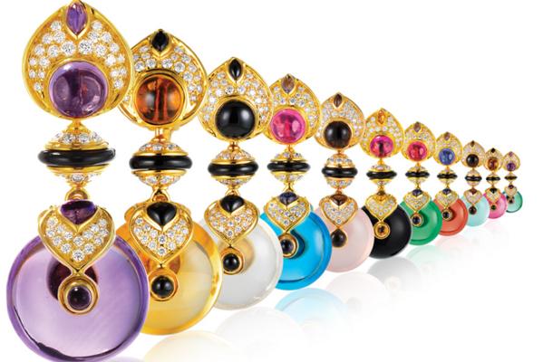 宝格丽创始人孙女创办的意大利珠宝品牌 Marina B. 控制权易手
