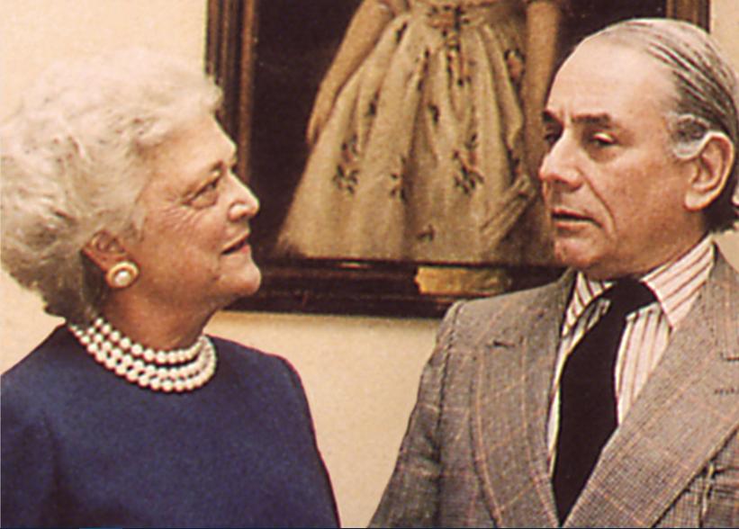 美国人造珠宝设计大师 Kenneth Jay Lane 在纽约去世,享年 85岁