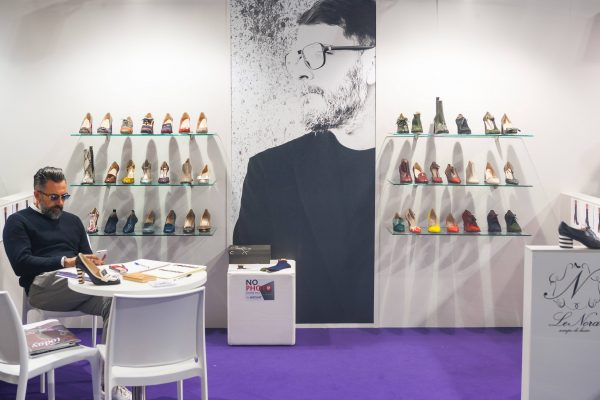 今年一季度意大利鞋履行业现复苏迹象,出口额实现5%增长