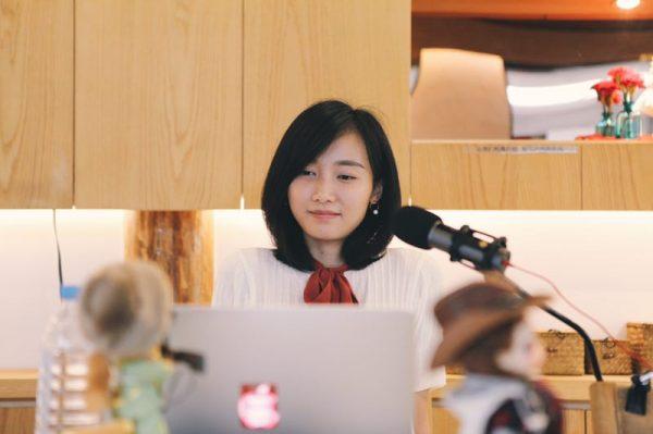 """时尚摄影师林海音:人生的转型无需""""壮士断腕""""!【华丽TALK】精彩回放"""