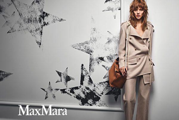 Max Mara 集团2016年利润涨势喜人,Maramotti 家族却受金融投资业务连累而愁眉不展