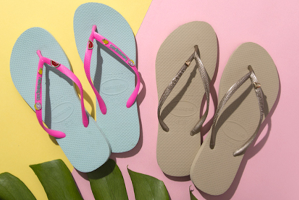 三家巴西投资公司 11亿美元收购 Havaianas 人字拖鞋制造商 Alpargatas