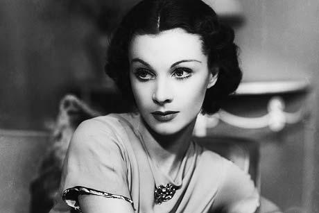 伦敦苏富比将拍卖英国著名女演员费雯丽 250多件私人物品