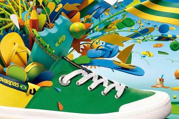 人字拖品牌 Havaianas 经历腐败案,易主后仍是巴西的灵魂