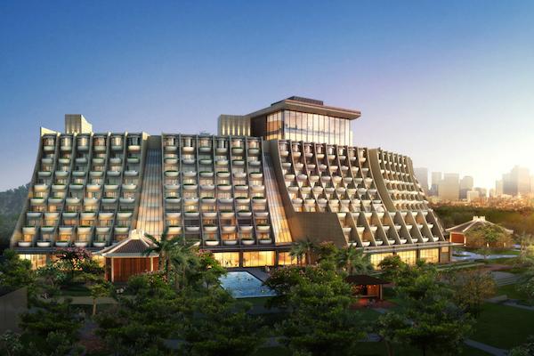 希尔顿酒店集团第二季度销售收入和利润均高于预期,再次上调 2017全年预测