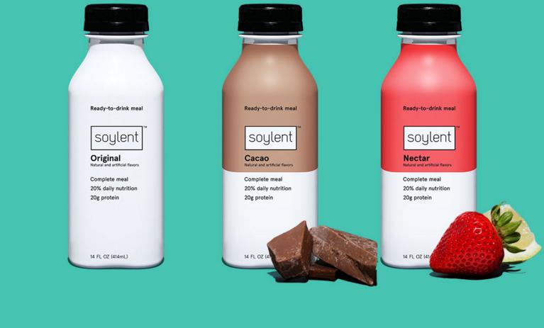 进军洛杉矶7-11便利店,硅谷最爱的代餐饮品 Soylent 首次落地实体零售市场