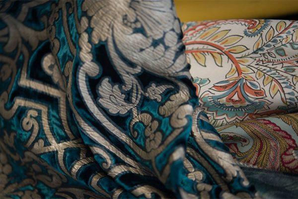 意大利最大丝绸制造商 Ratti 2017年上半年销售额同比增长 7.7%