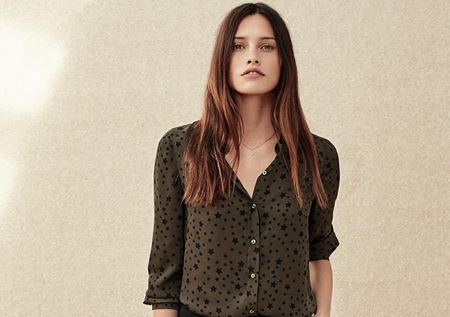 缓解债务压力,法国时尚集团 Vivarte 出售旗下女装品牌 Kookaï