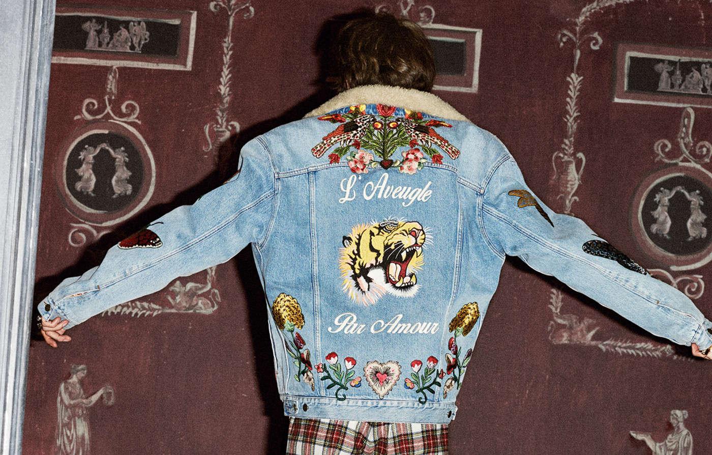 Gucci 与 YSL 延续强势表现,推动 Kering 集团上半财年销售大增28.2%