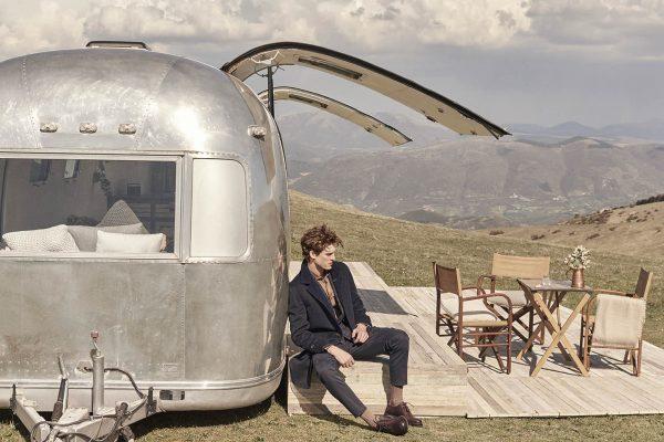 意大利奢侈品牌 Brunello Cucinelli 上半财年销售同比增长 10.7%,大中华区劲增 34.6%