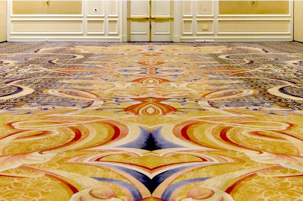 美国私募基金 Argand 收购英国皇室御用地毯制造商 Brintons