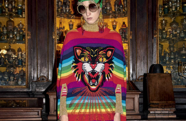 ZARA,Gucci 分别荣登2月份时尚和奢侈品牌媒体价值排行榜榜首