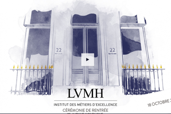 LVMH首次联手意大利时尚设计学院 Polimoda 开展皮具工匠培训计划