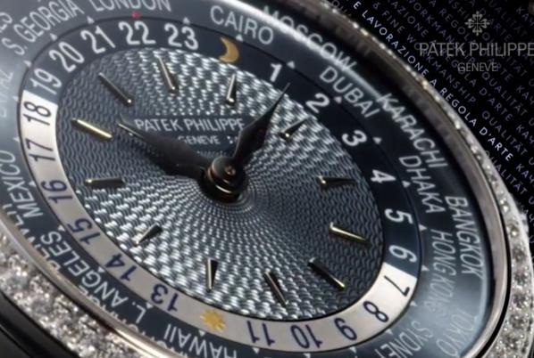 百达翡丽第四代掌门人最新访谈:我们不需要明星代言!卖智能手表的人都戴我家的机械表!
