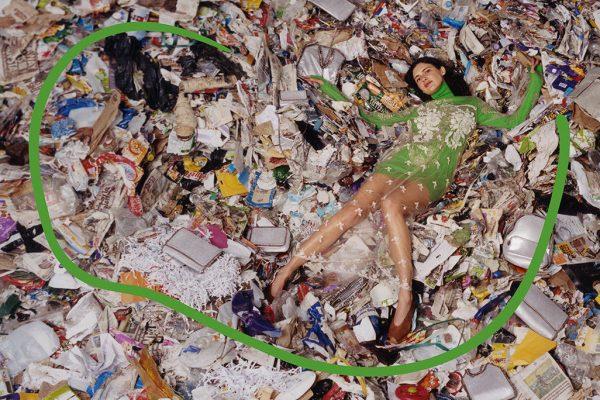 Stella McCartney 与人造蛛丝创业公司 Bolt Threads 合作研发环保面料