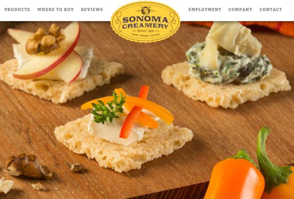 奶酪零食制造商 Sonoma Creamery 获私募基金 Svoboda 1000万美元投资