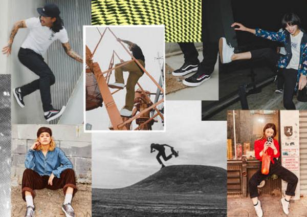 The North Face 和 Vans 的母公司,美国服饰零售巨头 VF 最新季报:中国市场销售增长 13%