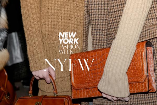 2017/2018 春夏纽约时装周日程表新鲜出炉