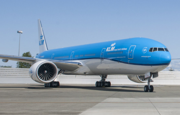 法荷航集团 2.87亿美元收购维珍航空 31%的股份