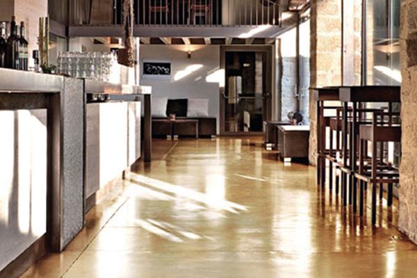 意大利地坪铺装厂商 Ideal Work 着眼未来,欲于 2018年创收 1200万欧元
