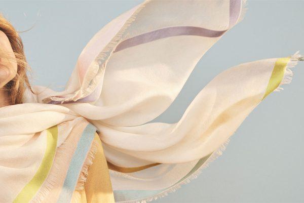 一季度出口额增长 3.5%,意大利纺织面料行业发展任重道远。