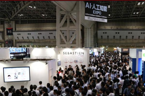 时尚与 AI 能冲撞出怎样的火花?来自日本首届人工智能博览会的启示