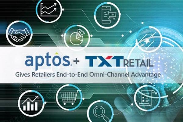 私募基金 Apax 支持的零售解决方案供应商 Aptos 宣布收购同行 TXT Retail