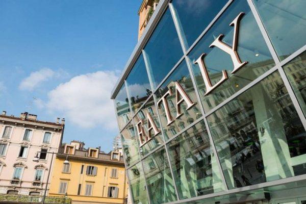 2016年遭遇亏损,意大利高端美食集市 Eataly 仍对未来充满信心