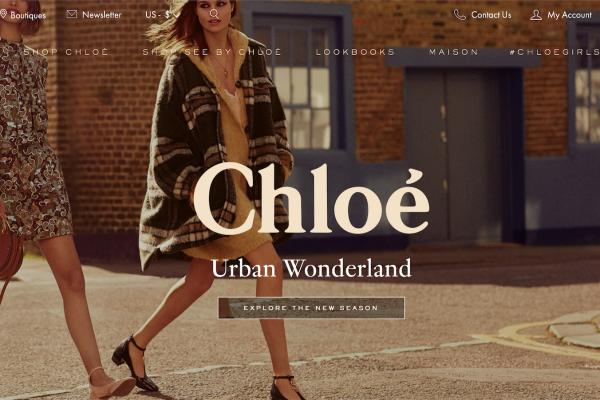 钟表销售不振,时尚皮具开始发力,瑞士历峰集团加大投资蓬勃发展的 Chloé 品牌