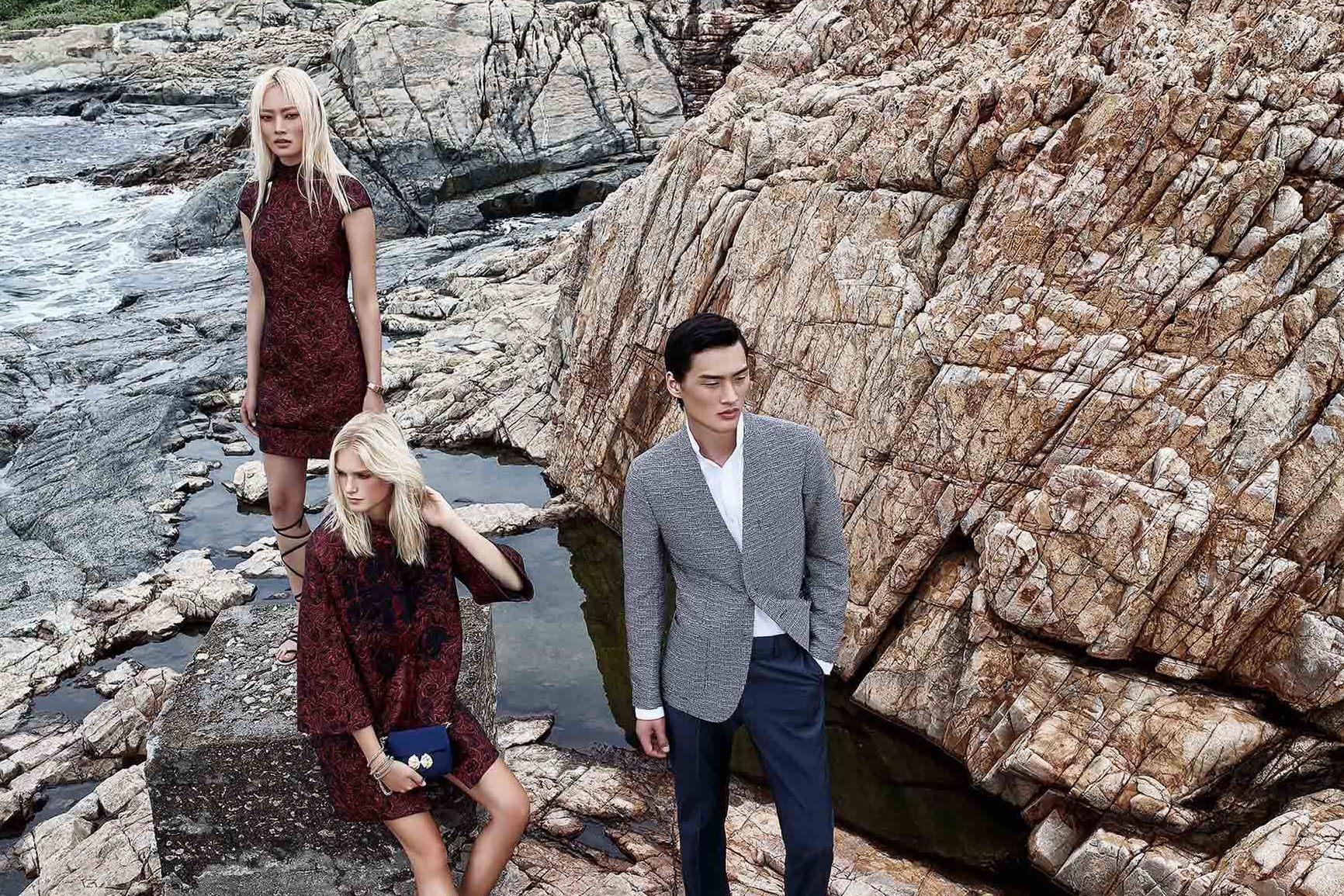 瑞士历峰集团出售旗下中国风奢侈品牌 Shanghai Tang 上海滩