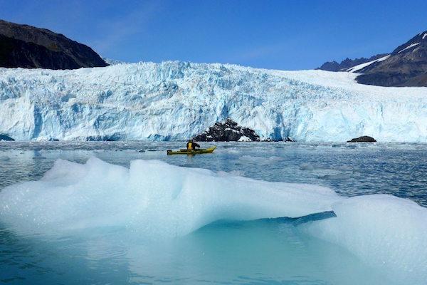 阿拉斯加探险游大热,精品邮轮公司 Seabourn 瞄准高端市场缺口
