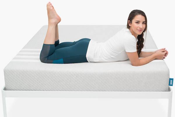 美国奢侈床垫电商公司 Leesa 完成 2300万美元 B轮融资