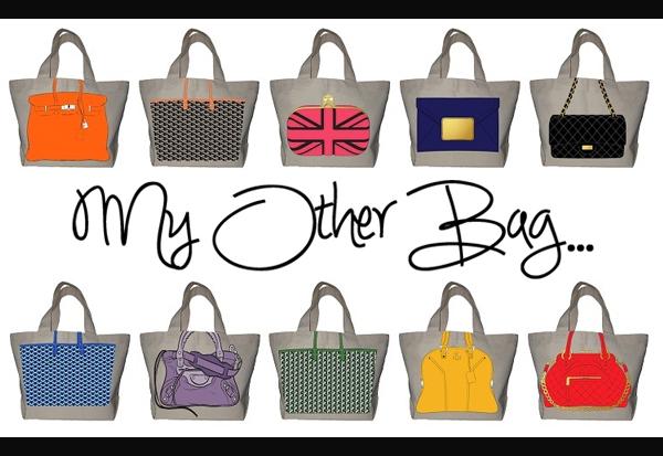 因一只恶搞帆布包闹上美国最高法院,LV 再告 My Other Bag 商标侵权
