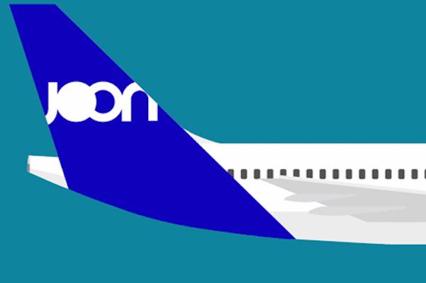 目标千禧一代乘客,法航荷航集团推出 Joon 半价品牌航班