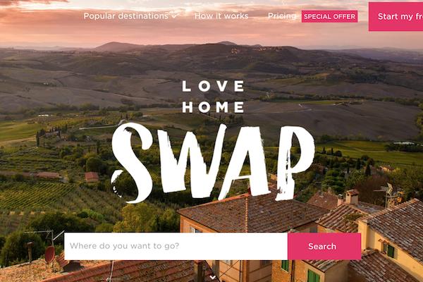 温德姆酒店集团收购线上房屋出租平台 Love Home Swap,交易价格约 4000万英镑