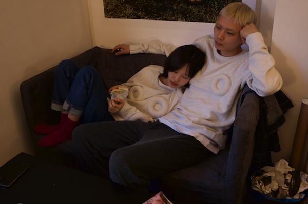 让你随时随地舒服打盹!韩国设计师推出自带瞌睡神器的功能服饰系列