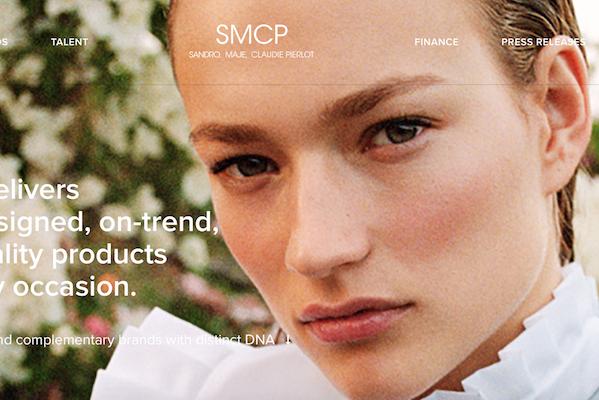 Sandro和Maje的母公司、如意集团控股的 SMCP 计划今秋在法国上市,选定经办银行